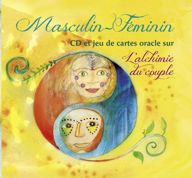 CD de relaxation et Coffrets Mandalia
