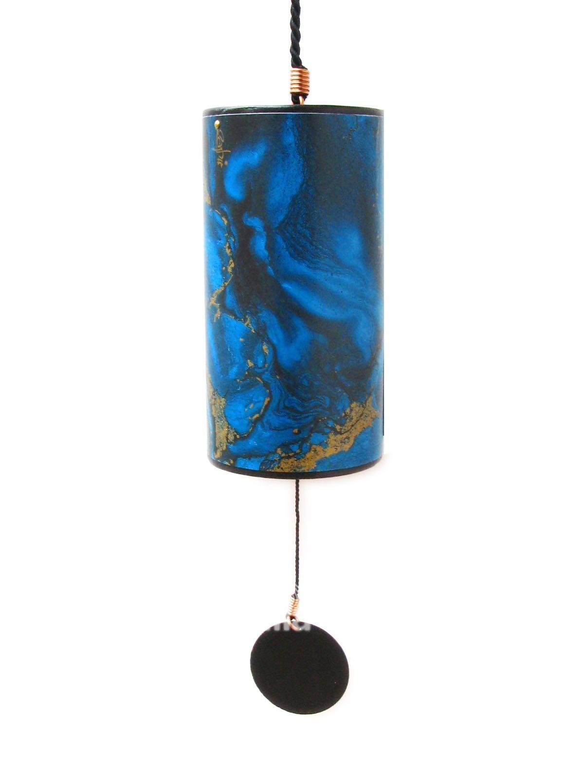 Zaphir couleur Bleu
