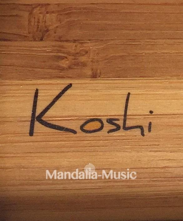 Carillon Koshi Aria