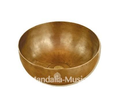 Le bol Thérapie universel (joint bowl)