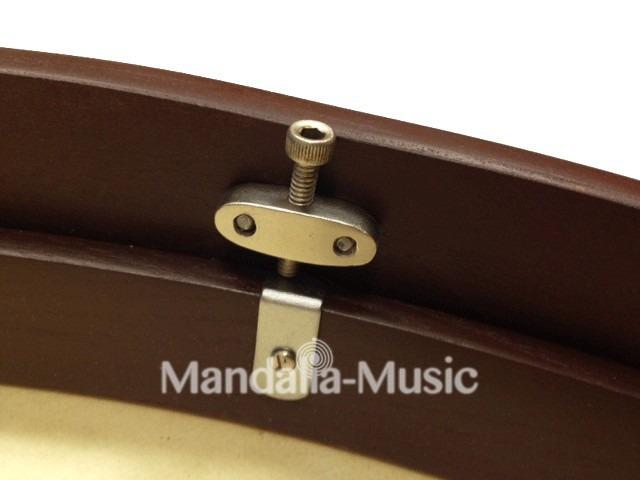 Tambour chamanique accordable 45cm