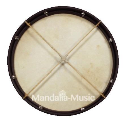 Tambour chamanique accordable 76cm