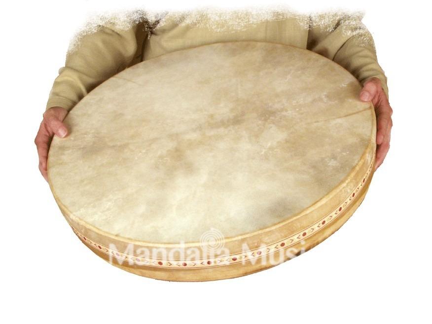 Tambour de l'océan (Ocean drum) 55cm