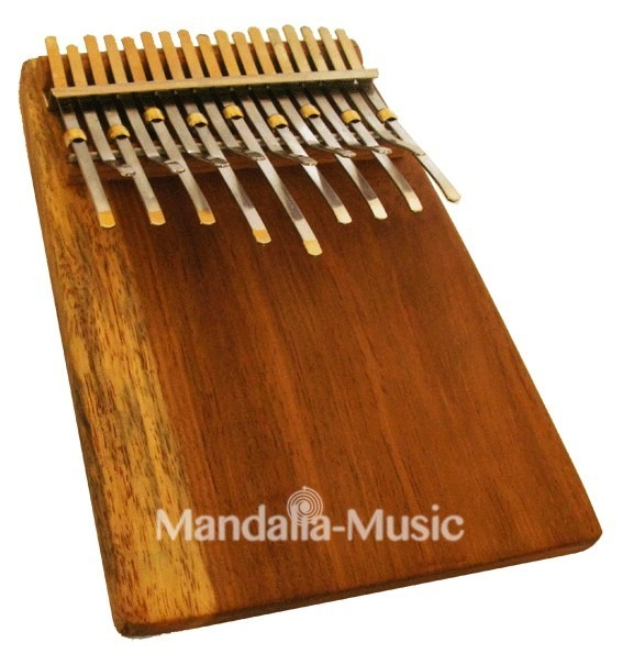 Karimba African-tuned