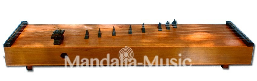 Anantar medium tanpura
