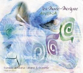 Les marie-morgane Awena