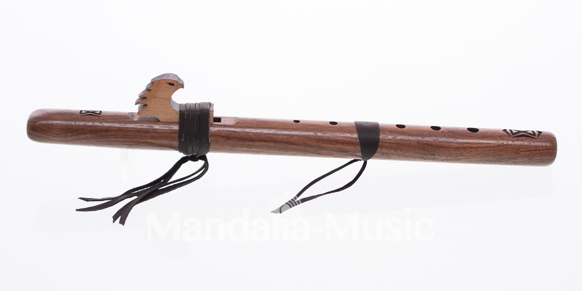 Flûte Kestrel en Mi