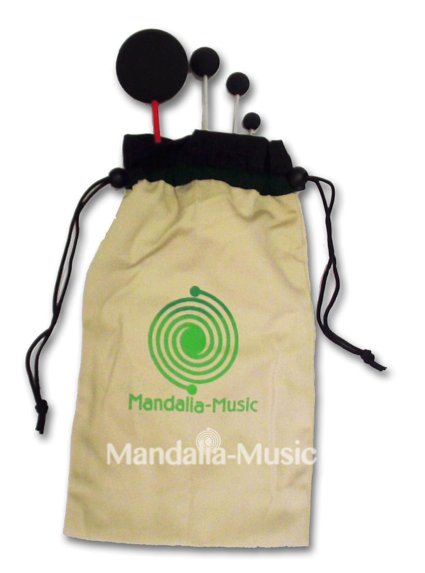 Vendu avec le sac mandalia