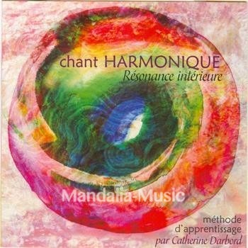 METHODE CHANT HARMONIQUE