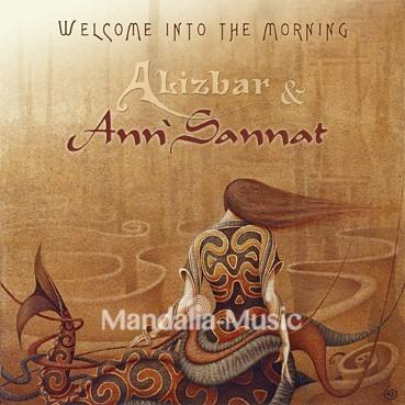 Alizbar et Ann' sannat