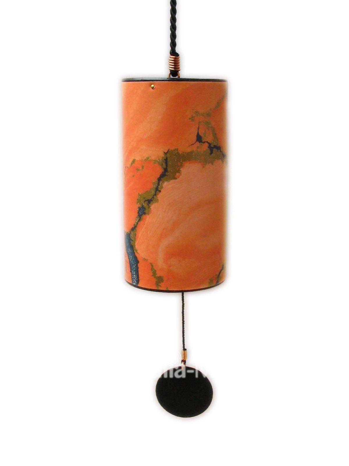 Zaphir couleur orange