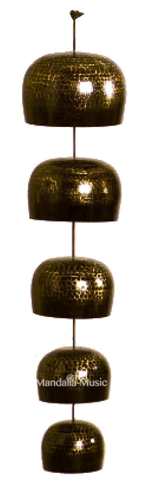 Carillons de bols chinois
