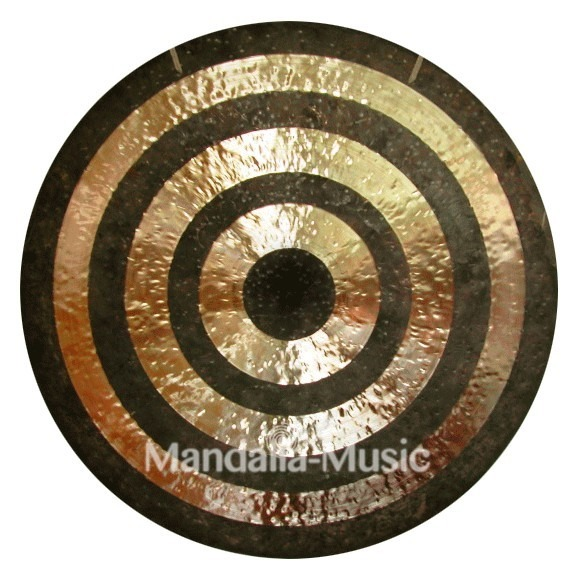gong planétaire saturne
