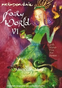Fairy world 6