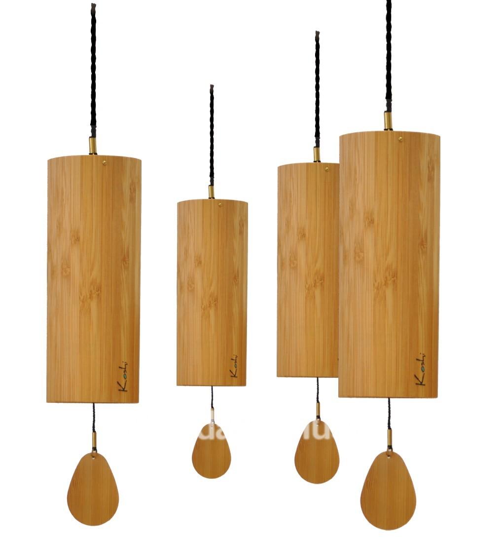 4 carillons koshi