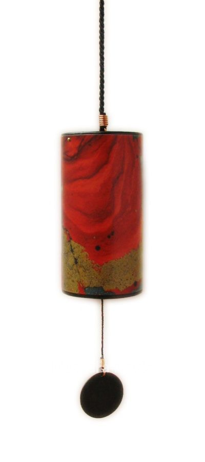 Zaphir couleur rouge
