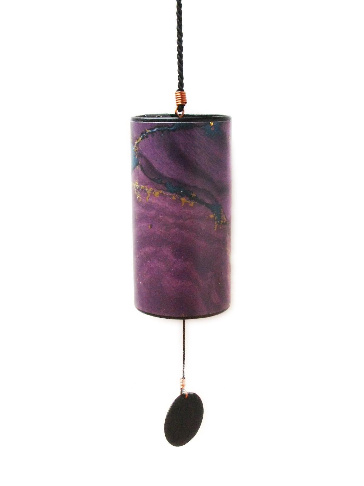 Zaphir couleur violet