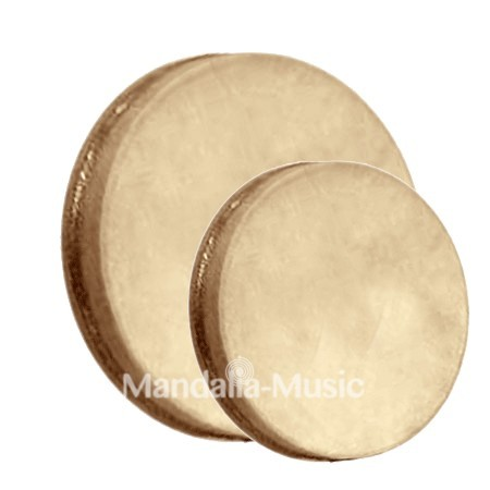 Tambour de l'océan (Ocean drum) 30cm