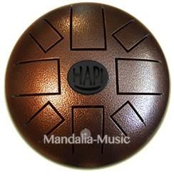 Mini Hapi-drum en ré majeur