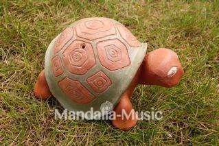 Ocarina tortue orient