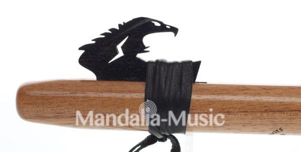 Flûte Condor Bass en Ré Cèdre espagnol