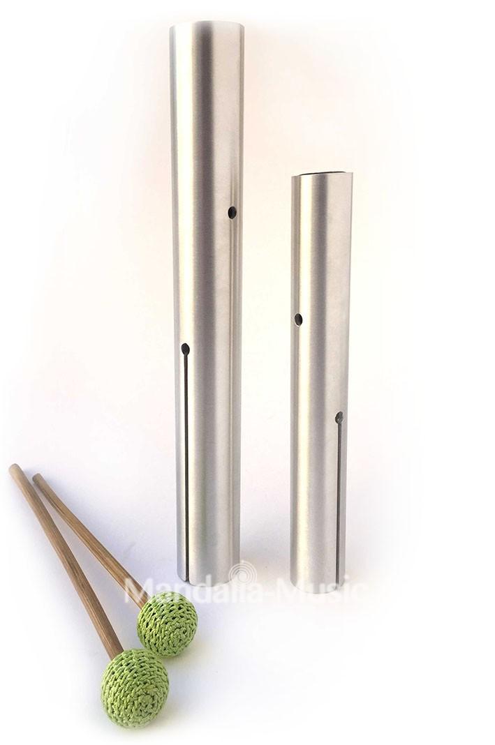 Duo Pulse tubes Quinte Sacrée