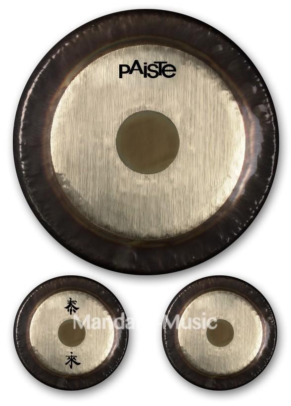 Gong Symphonique 102CM Paiste