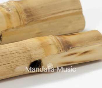 Flûte Harmonique en bambou