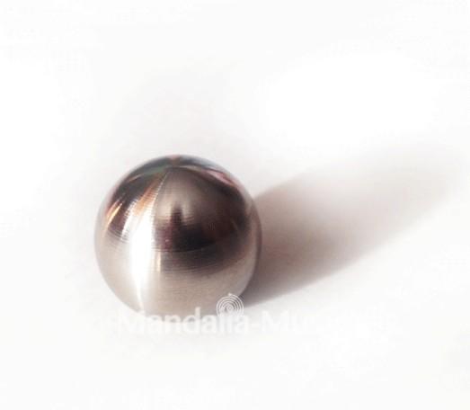 Pied pour diapason boule 25mm