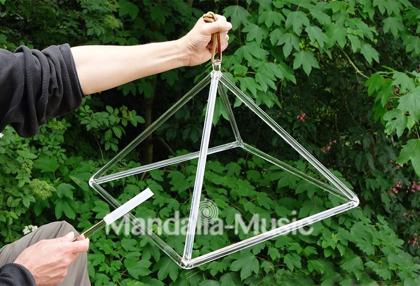 Pyramide de cristal (Quebec)