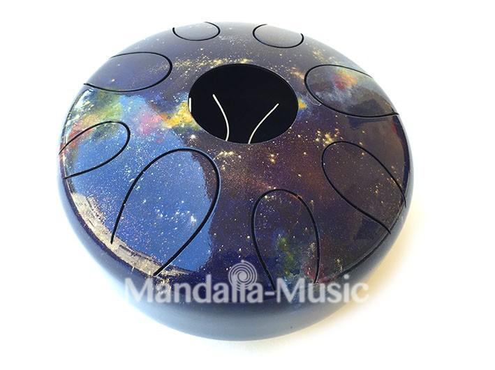 Kigonki Galaxie Bleu LA 432HZ