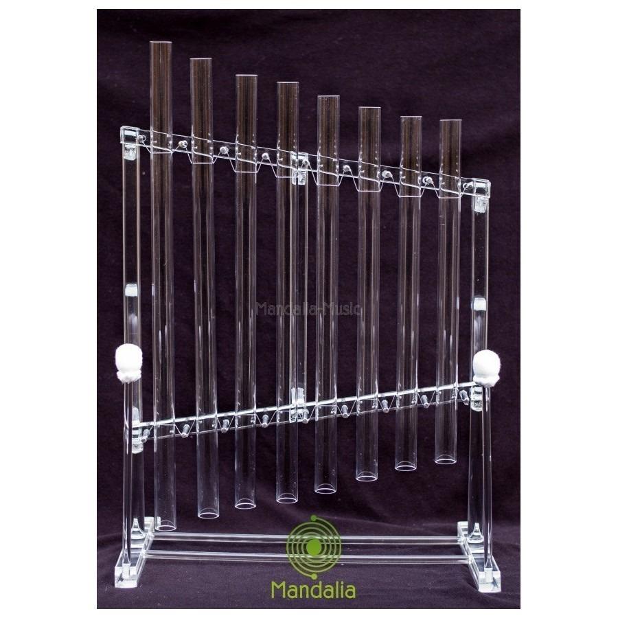Le xylophone de cristal