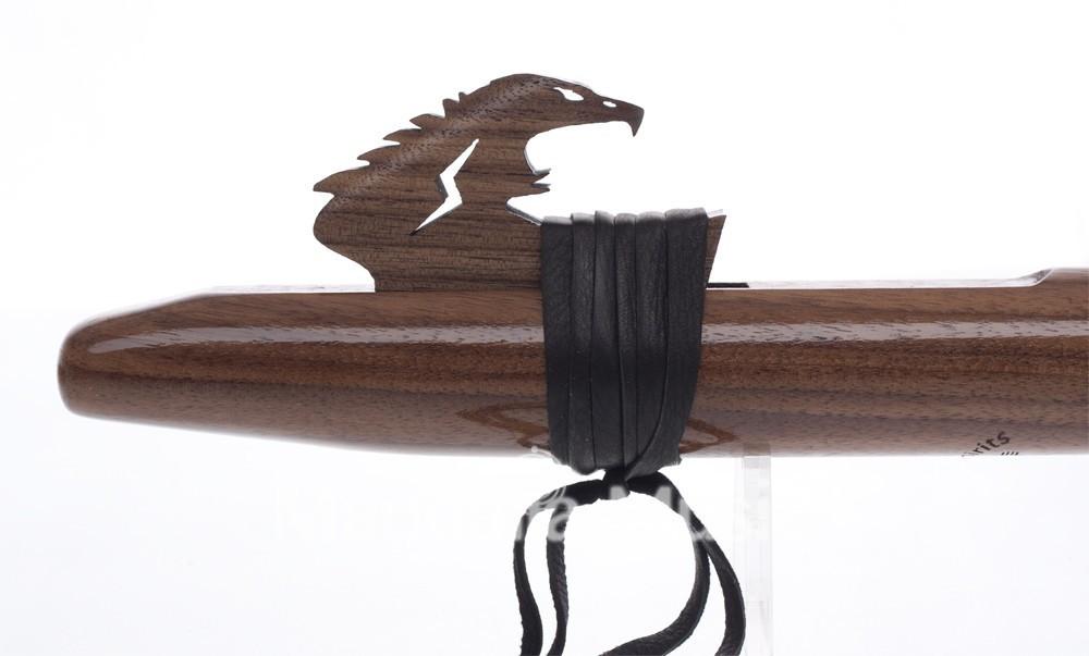 Flûte Condor Bass en Ré Petites mains