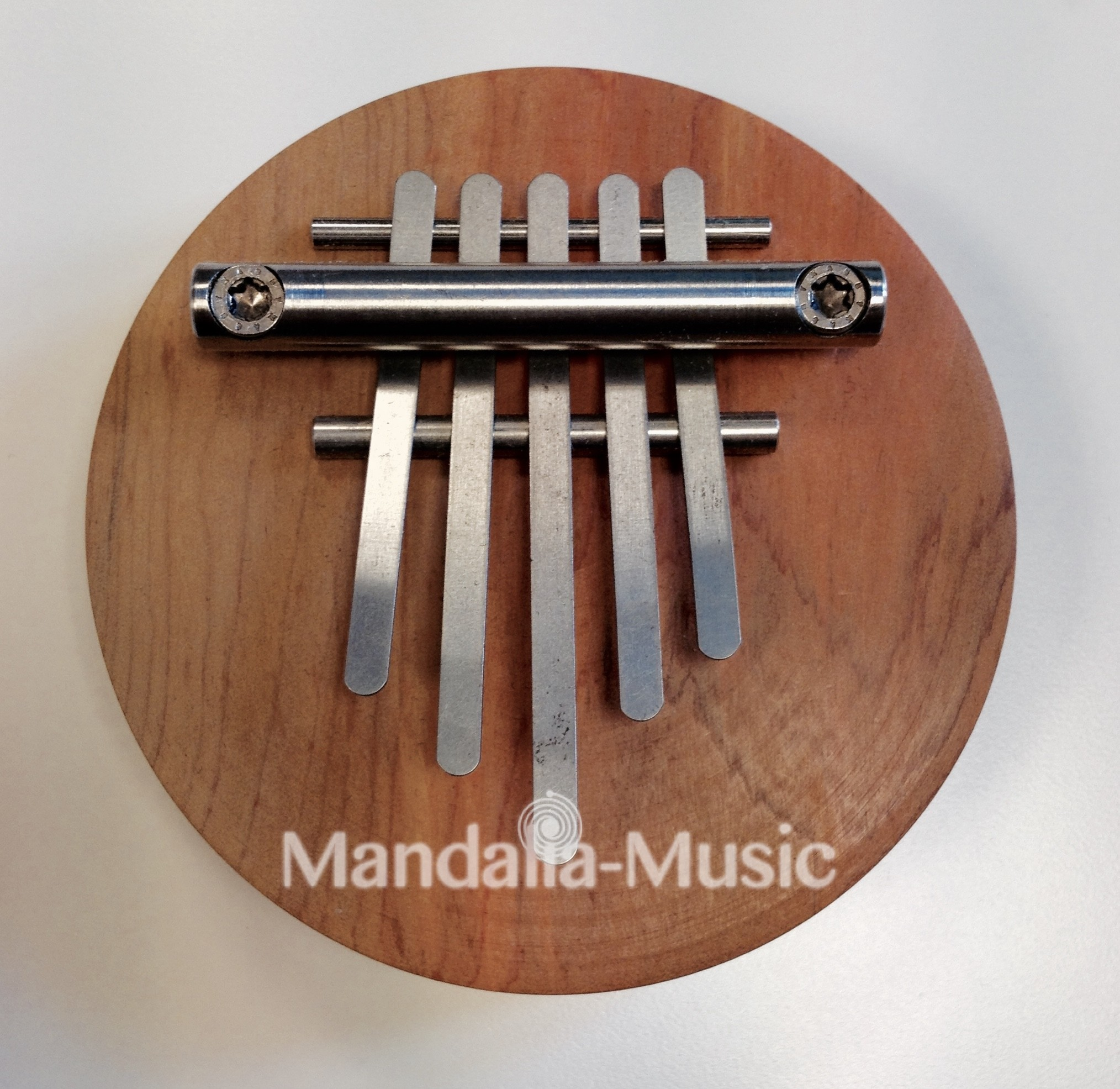 Nouvelle Mini Kalimba 5 notes