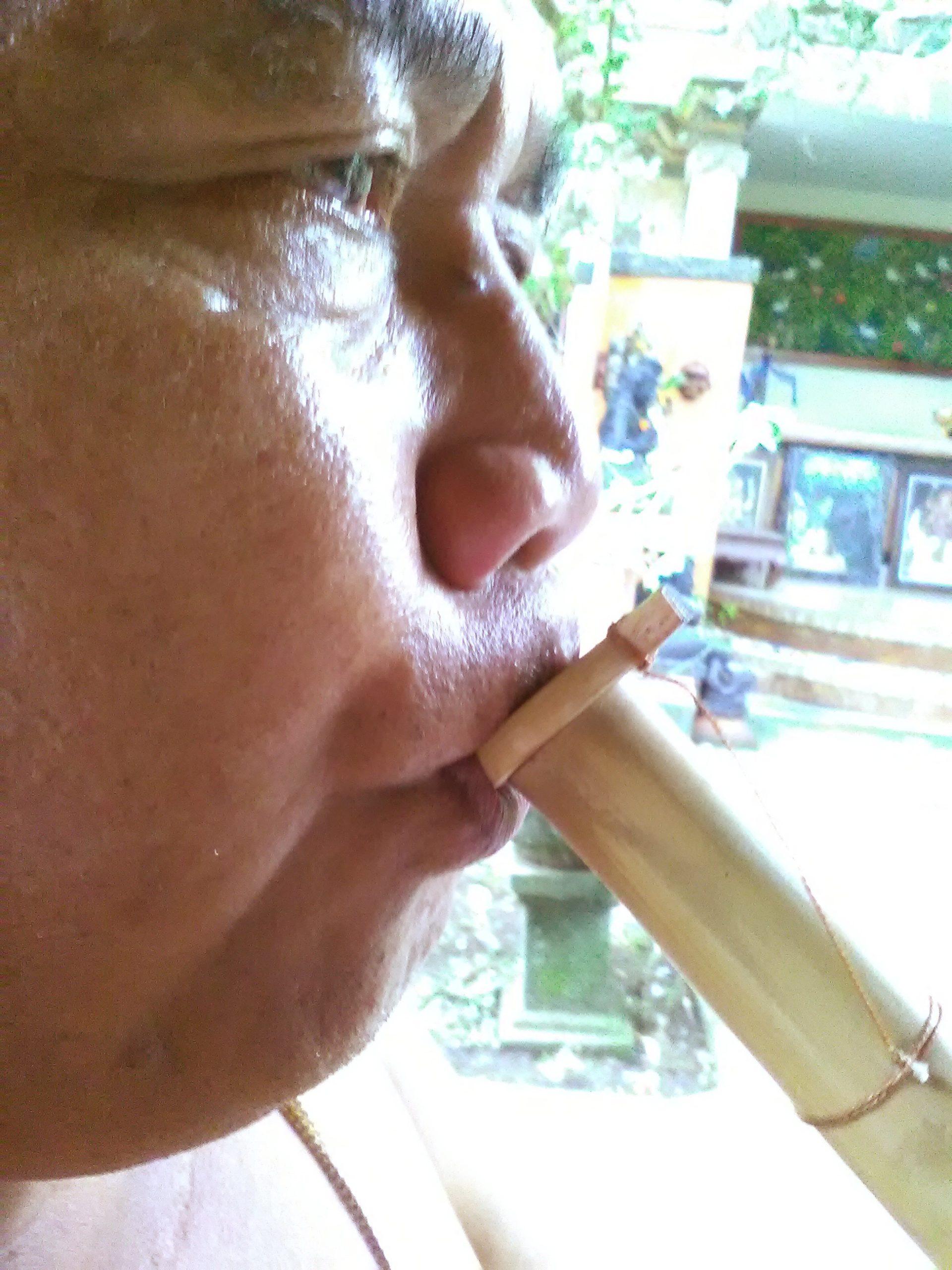 Suling de Bali