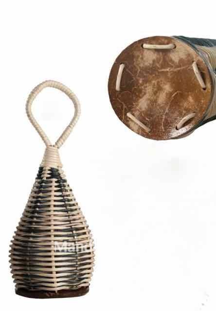 Cachichi (caxixi shaker)