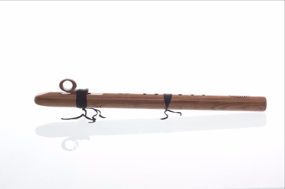 Flûte Condor Bass en Ré 432Hz (Fréquence terre)