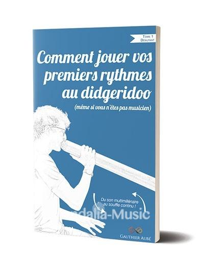 Comment jouer ses premiers rythmes au didgeridoo