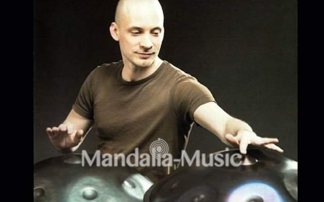DVD Handpans and Sound Sculptures III