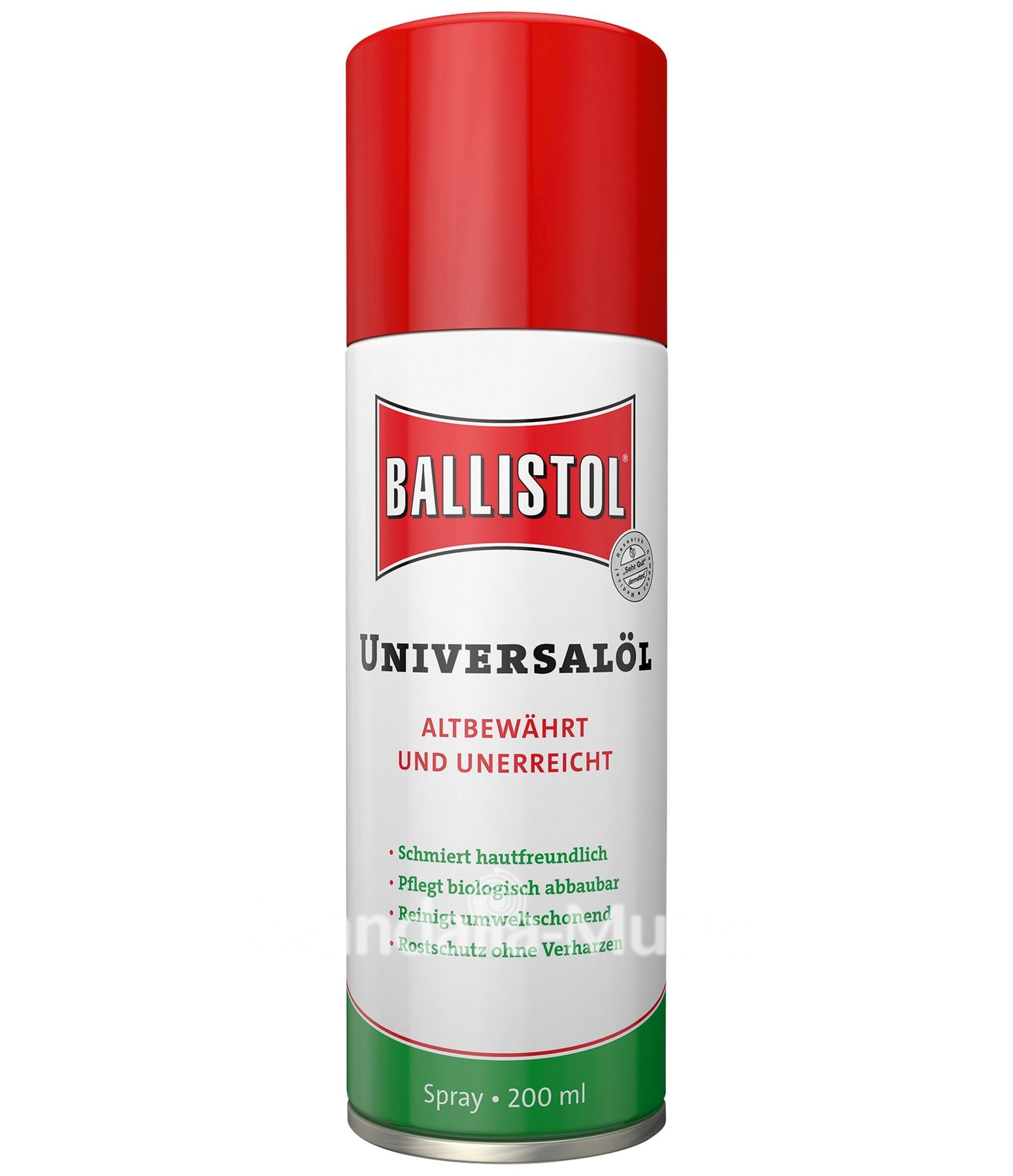 Huile Naturelle Balistol Spray 200mL