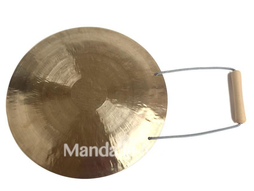 Poignée pour gong jusqu'à 55cm