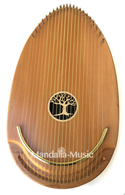 Reverie Harp deluxe
