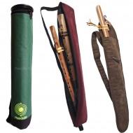 Housses de flûtes et accessoires
